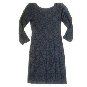 🖤perfect LBD🖤 Black lace dress